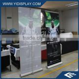 Hot selling aluminum frame banner