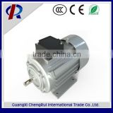 low energy consumption YS series 3PH 380V machine tool use 3 phase induction motor