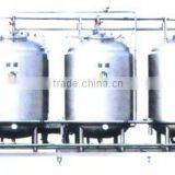 Sell CIP Washing System CIP rinsing machine