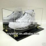 custom manufacturing Size16 NBA Basketball Shoe Acrylic Display Case