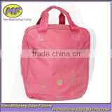 Wholesale Red Cheap Travel Bag for Sale LXB005
