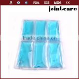 Non-toxic& Food Grade Gel Ice Pack& Cold Pads pvc Medical Food Grade Gel Ice Pack