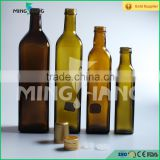 Wholesale extra virgin olive oil glass bottle for healthy life                                                                         Quality Choice