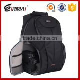 Wholesale EIRMAI Brand !Hot Best seller bag! Stylish New Pattern Waterproof Video Photo Digital dslr Camera Backpack for Travel