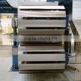 PU sandwich panel continuous double belt laminator