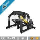 Commercial Fitness Equipment Bicep Machine with Plate Loaded