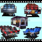 larger image 2015 High profit 5d electric cinema cinema chairs used simulator for motion cinema