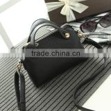 012 2015 Office lady bag fashion PU leather shoulder bbags handbags