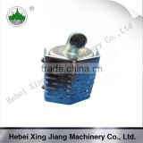 China brand tractor muffler for diesel engine
