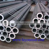 Alibaba-audited supplier Crc Erw Cold Rolled Welded Steel Pipe