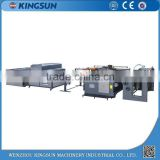 China Factory Jute Bag Screen Printing Machine