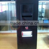 led display cash operated machine