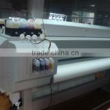 Large capacity bulk ink system for EP Printer