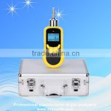 Portable internal sampling pump O2 Oxygen measurement device 0-100%VOL measuring