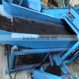 Rubber Powder Screener For Waste Tire Recycling Production Line,Tire Separator /Screener