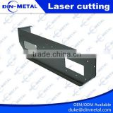 CNC laser cutting custom metal stamping part aluminum sheet metal stainless steel metal galvanized metal