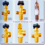Movable flap type, Diaphragm type, Needle type,Coupling type, Direct through type, Right angle type compressor valves