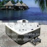 2015 sex endless outdoor swim pool spa,whirlpool massage hot tub,outdoor pool lighting