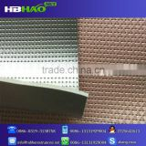 New Foaming leather embossed pvc floor mat pvc Taxi flooring
