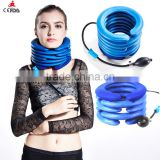 2015 best selling Neck support brace ,Medical soft inflatable cervical neck collar,air cervical traction device