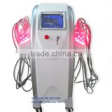 2-6 inches loss!!!Super 12 pads Lumislim dual Lipo Laser machine i lipolaser for fast weight loss hot in USA