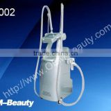 2011 SuperValue photon vacuum cavitations fat dissolving body slimming machine(Combine of Mechanic roller)