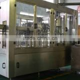 factory price carbonated water coco cola soda water fanta soft drink soda water bottling machine