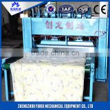 Hot selling nonwoven needle punched machine/needle loom machine price