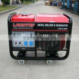Inquiry About 300A welding generator