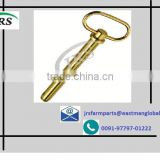 Manufacturer of Trailer part like Hitch Pin