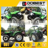 agricultural implement/farm tractors with CE/tractor price list/used tractor for sale/china tractor supplier