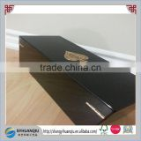 2015 China Factory Supplier Selling FSC Wood &Sedex Aduit Gift Wooden Poker Box In Storage Box