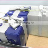 LED small bling gift box wedding gifts souvenirs