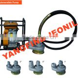 flexible shaft pump(ISO9001:2000)
