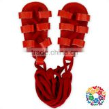 Latest Fashion Girls Dermis Sandals Summer Beautiful Girls Genuine Leather Sandals Baby Leather Sandals Wholesale Price