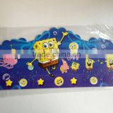 Wholesale Fairytale Princess Paper Tiaras Girls Birthday Party crown decorate Supplies