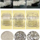 New products nail art products diamond laser powder colorful flash nail art jewelry DIY flash powder sequins