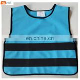 High Quality Kids Reflective Safety Children Vest