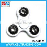 Hot selling items toys finger top bearing steel spinner