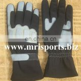 MACHINE GLOVES, LEATHER MACHINE GLOVES