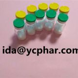 Human Growth Peptides Melanotan II CAS 121062-08-6 for Skin Beauty and Muscle Gain