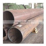 Multifunctional schedule 80 iron stkm11a welded steel pipe with high quality