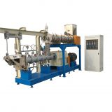 cat kibble food processing line automatic puffed pet food manufacturing machine