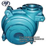 NP-AH Metal Lined Slurry Pumps