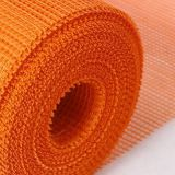 Fiberglass Mesh Alkali Resistance, Chemical resistance, Different colors available
