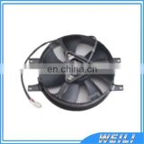 Electric Cooling Fan / Condenser Fan / Radiator Fan Assembly H250039 for SHUANGHUAN AUTO SCEO