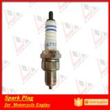 thailand motorcycle engine parts spark plug a7tc