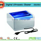 Household Ultrasonic Cleaner (Model: CE-6200A)