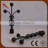 China curtain rod/curtain finial/curtain accessories suppliers and manufacturers Directly