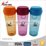 650ml New design plastic sport water bottle factory                                                                                                         Supplier's Choice